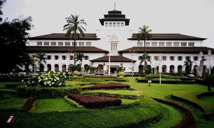 2626 Tempat Wisata di Bandung