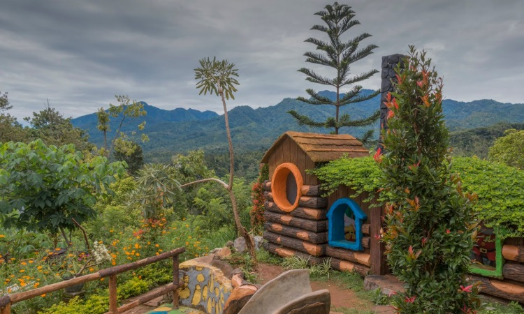 Bukit Gandrung