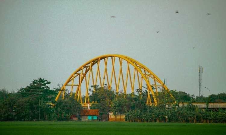 Jembatan Terusan Indramayu