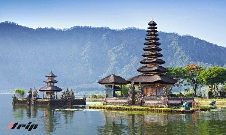 24 Tempat Wisata di Bali