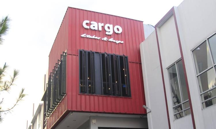 Cargo Kitchen and Lounge