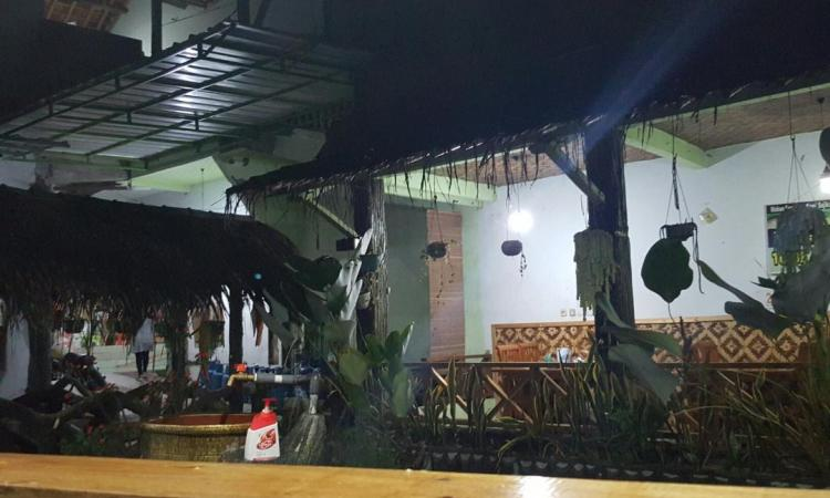 Rumah Makan Sugema
