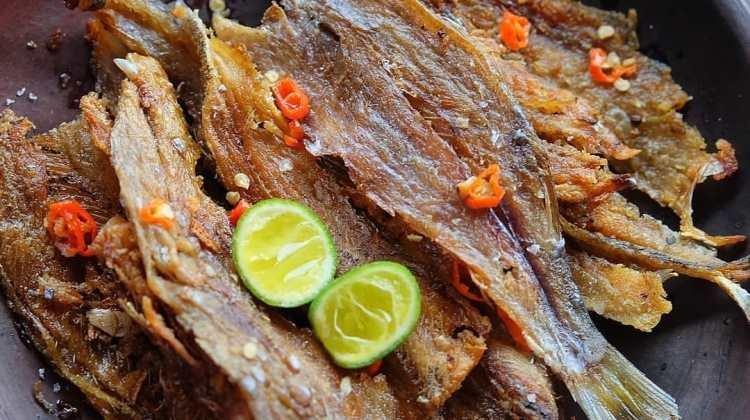 Wisata Kuliner Khas Jukut Undis dan Sudang Lepet