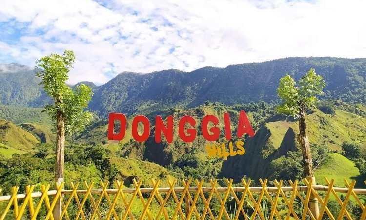Bukit Donggia