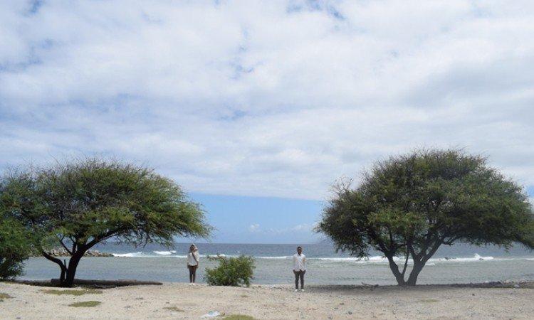 Pantai Kurenai