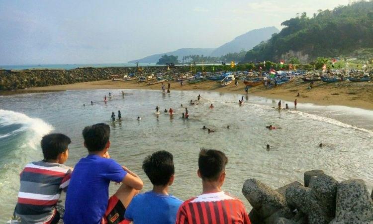 Pantai Pajagan