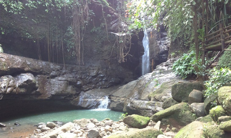 Sempong Waterfall