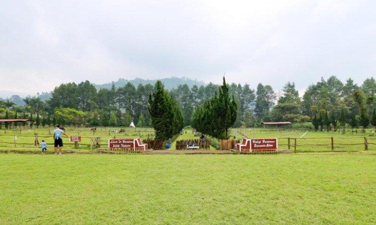 Jam Operasional De Ranch Lembang