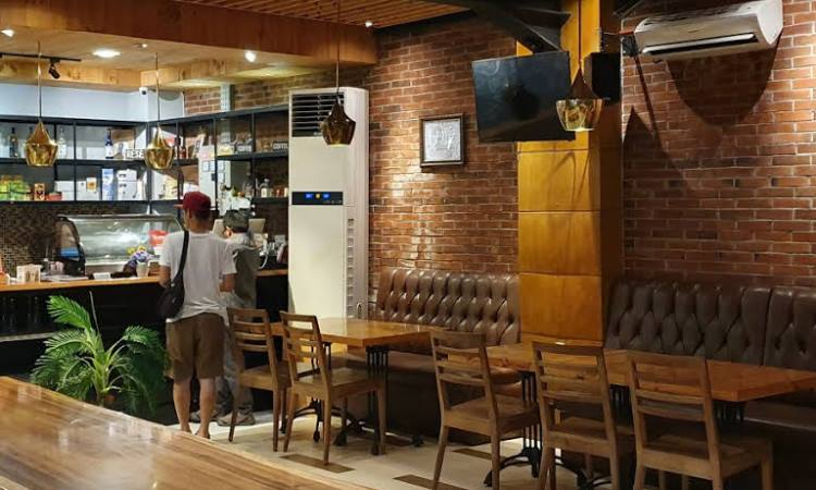 My Story Cafe And Bistro