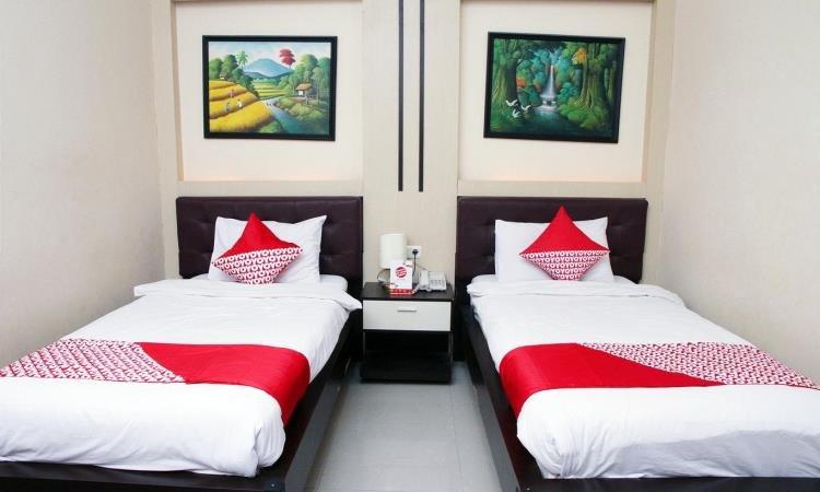 OYO Y20 Gajah Mada Hotel
