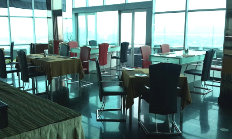 The Edge Caffee and Resto