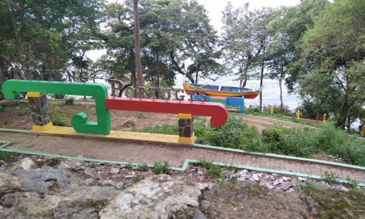 Daya Tarik Dimiliki Benteng Portugis