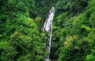 Indahnya Curug Muara Jaya, Pesona Air Terjun Eksotis di Majalengka