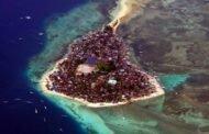 Pulau Barrang Lompo, Pulau Cantik & Spot Diving Terbaik di Makassar