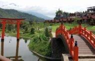 6 Tempat Wisata Ala Jepang di Jogja yang Paling Hits